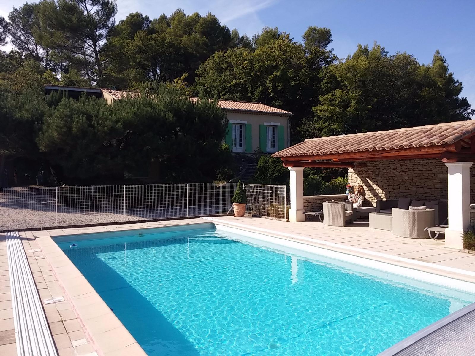 Offres Locations Vacances Maison Avec Piscine Opp De
