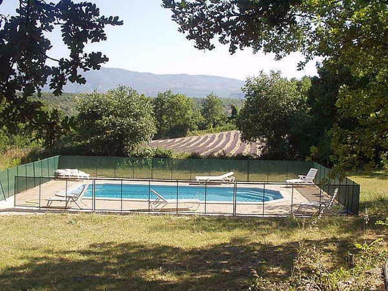 Offres Locations Vacances Maison Avec Piscine En Luberon